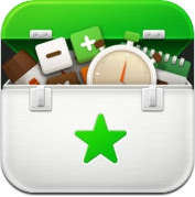 LINE Tools  (iPhone / iPad)