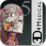 Essential Anatomy 5 (iPhone / iPad)