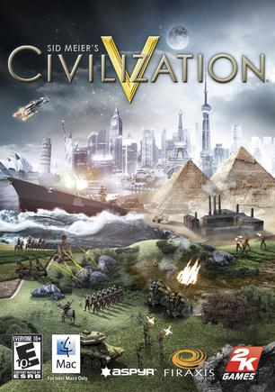 文明5 Sid Meier's Civilization V