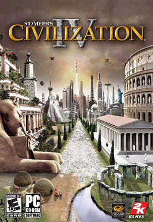 文明4 Sid Meier's Civilization IV