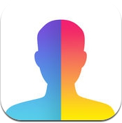 FaceApp: Free Neural Face Transformation Filters (iPhone / iPad)