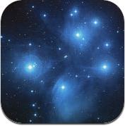 星空 3D: 来自星星的问候! (iPhone / iPad)
