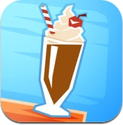 Slide the Shakes (iPhone / iPad)