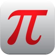 PocketCAS lite Mathematics Toolkit (iPhone / iPad)