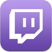 Twitch (iPhone / iPad)