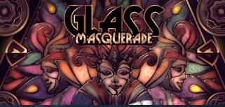 玻璃假面 Glass Masquerade