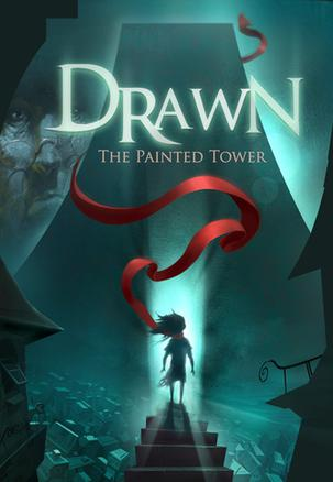 谜画之塔 Drawn: The Painted Tower
