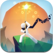 The Path To Luma (iPhone / iPad)