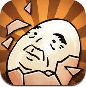 Boiling OSSAN Eggs! (iPhone / iPad)