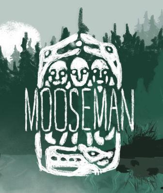 麋鹿人 The Mooseman