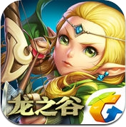 龙之谷 (iPhone / iPad)