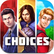 Choices: Stories You Play (iPhone / iPad)
