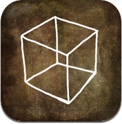 Cube Escape: The Cave (iPhone / iPad)