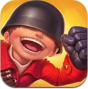 坚守阵地 进攻!(Fieldrunners Attack!) (iPhone / iPad)