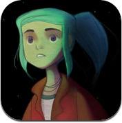 OXENFREE (iPhone / iPad)