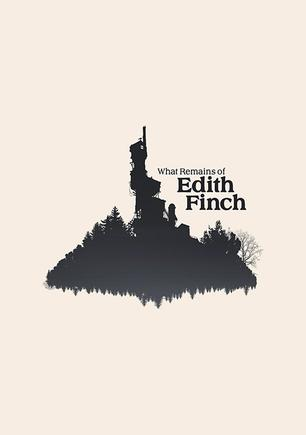 伊迪丝·芬奇的记忆 What Remains of Edith Finch