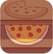 Good Pizza, Great Pizza - Pizza Business Simulator (iPhone / iPad)