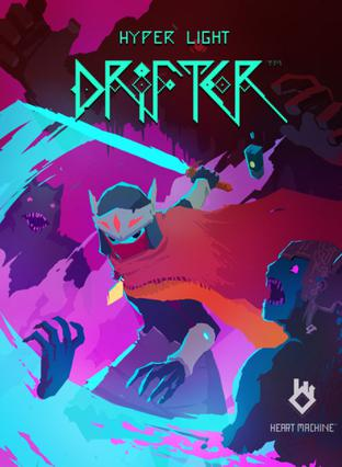 超光浪人 Hyper Light Drifter