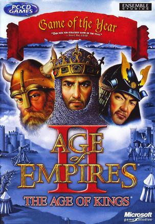 帝国时代2:国王时代 Age of Empires II: The Age of Kings