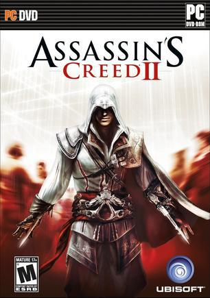 刺客信条2 Assassin's Creed II