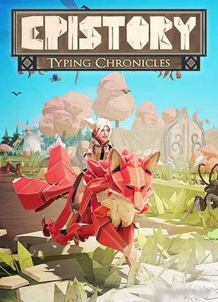 纸境奇缘 Epistory - Typing Chronicles