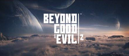 超越善恶2 Beyond Good and Evil 2