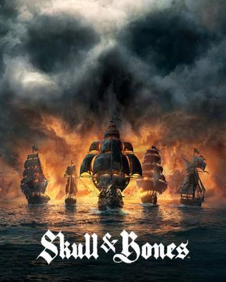 碧海黑帆 Skull and Bones