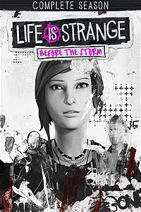 奇异人生:暴风前夕 Life is Strange:Before The Storm