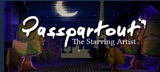 饥饿派画家 Passpartout: The Starving Artist