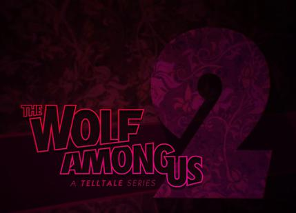与狼同行2 The Wolf Among Us Season 2