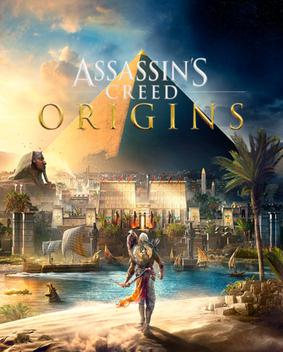 刺客信条 起源 Assassin's Creed Origins