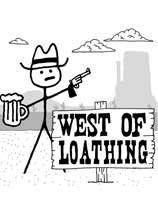 憎恶之西 West of Loathing