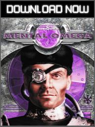 命令与征服:心灵终结 Command & Conquer: Mental Omega