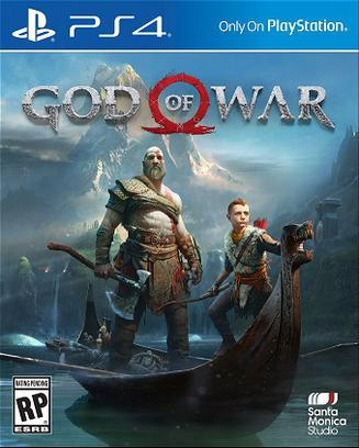 战神 God of War