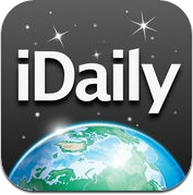 iDaily · 每日环球视野 for iPhone (iPhone / iPad)