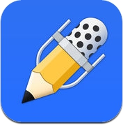 Notability (iPhone / iPad)