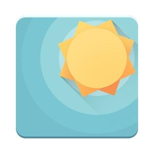 几何天气 - Geometric Weather (Android)