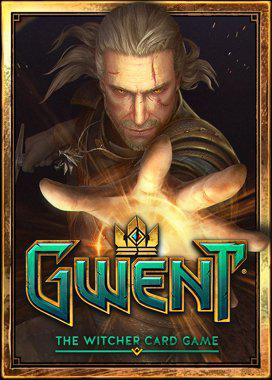 巫师之昆特牌 GWENT: The Witcher Card Game