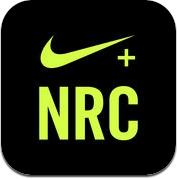 Nike+ Run Club (iPhone / iPad)