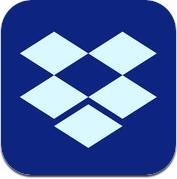 Dropbox (iPhone / iPad)