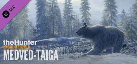 猎人:荒野的召唤 梅德韦泰嘉国家公园 theHunter™: Call of the Wild - Medved-Taiga