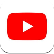 YouTube (iPhone / iPad)