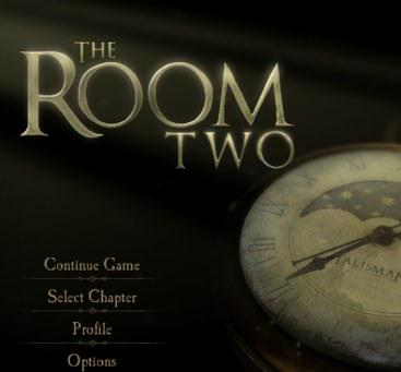 迷室2 The Room Two
