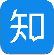 知乎 - 发现更大的世界 (iPhone / iPad)