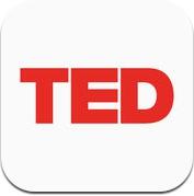 TED (iPhone / iPad)