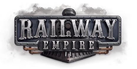 铁路帝国 Railway Empire