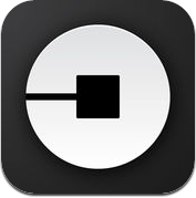 优步,伴您轻松海外行 (iPhone / iPad)