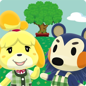Animal Crossing: Pocket Camp (Android)