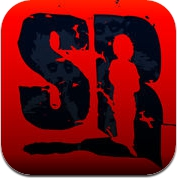 Shadows Remain: AR Thriller (iPhone / iPad)
