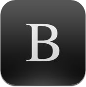 Byword (iPhone / iPad)